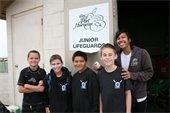 City of Port Hueneme Junior Lifeguard Program
