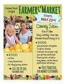 Hueneme Beach Certified Farmers Market
