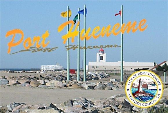 City of Port Hueneme