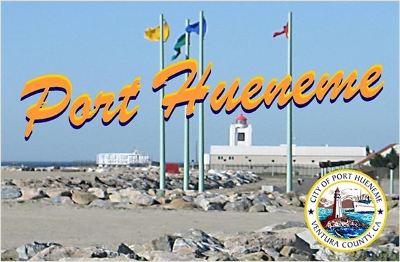 City of Port Hueneme Newsletter Nov-Dec 2015