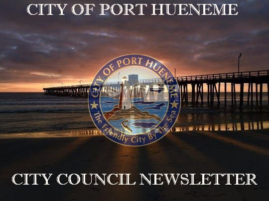 CITY MANAGER UPDATE TO CITY COUNCIL