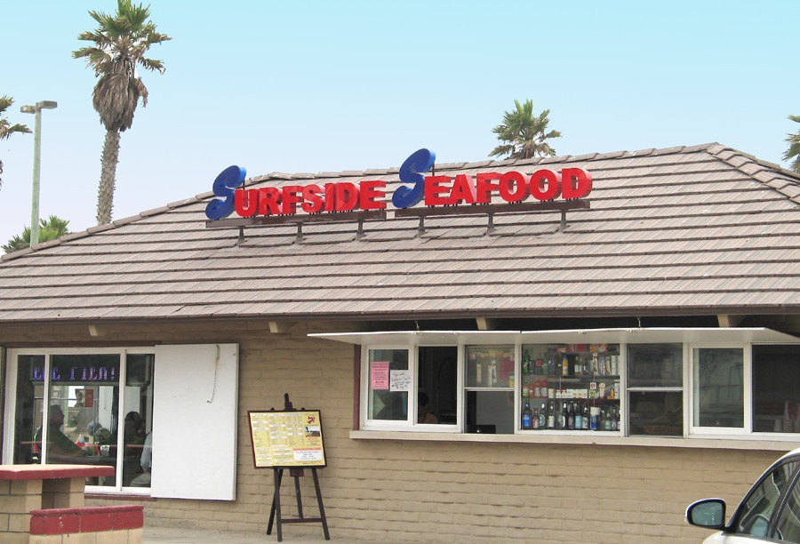 Surfside Seafood Restaurant
