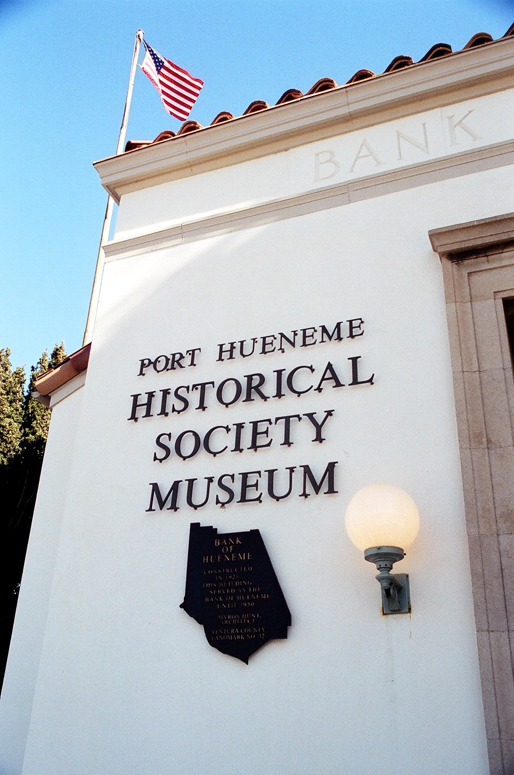 Port Hueneme Historical Society Museum