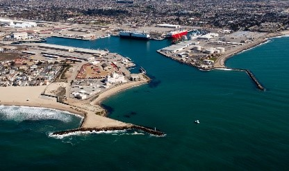 Port of Hueneme