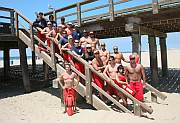 Seasonal Lifeguard Staff