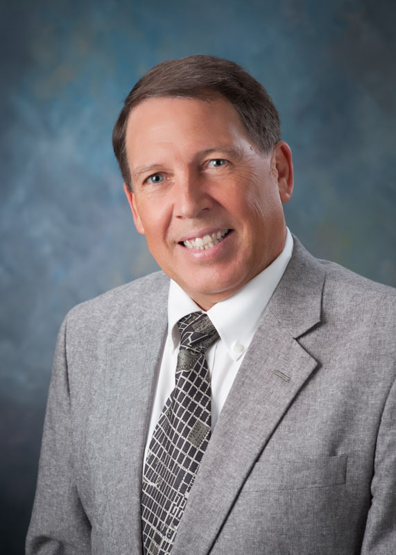 Port Hueneme City Council Member Tom Figg