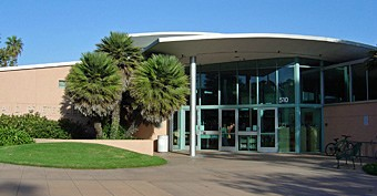 Port Hueneme Library